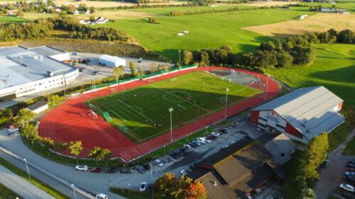 Fotballstadion