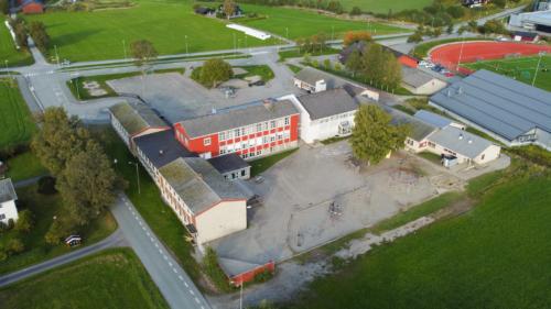 Stadsbygd skole